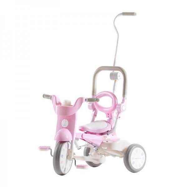 Iimo 2 X Macaron Pink