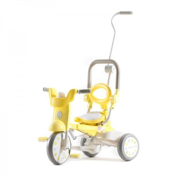 Iimo 2 X Macaron Yellow