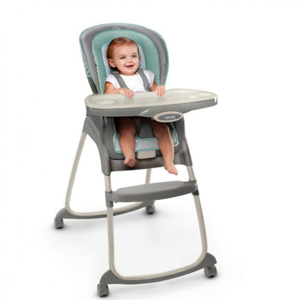 Ingenuity Trio 3-in-1 High Chair™ - Cambridge™