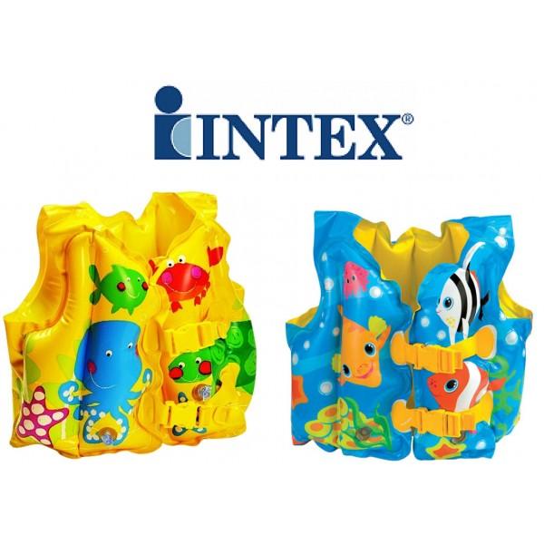 Intex Swim Vest 59661