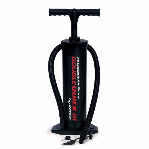 Intex High Output Hand Pump 68615