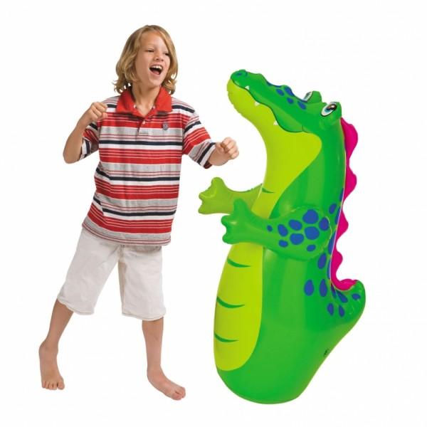 Intex 3-D Bop Bags Crocodile 44669