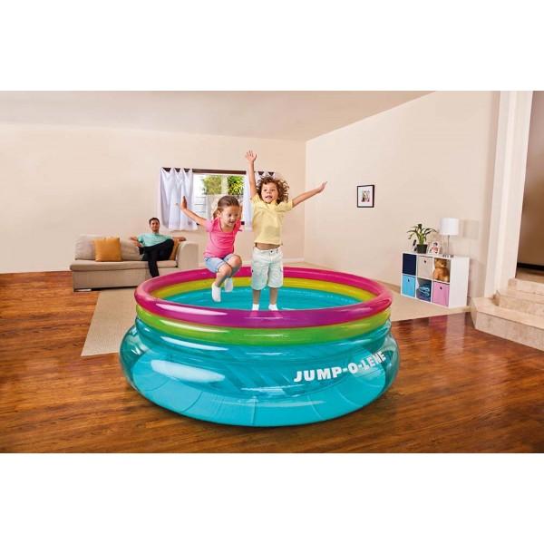 Intex Jump-O-Lene children's inflatable 48267