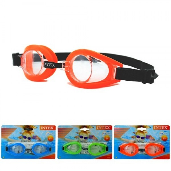 Intex Play Goggles 55602