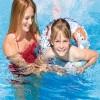 Intex Frozen Swim Ring 56201