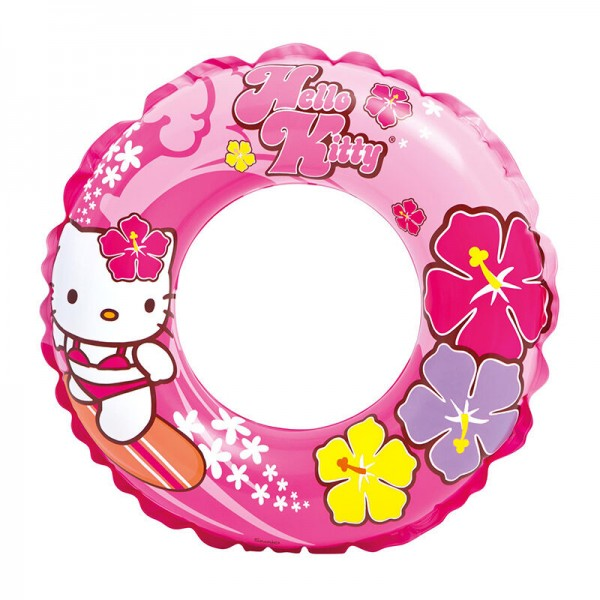 Intex Hello Kitty Swim Ring 56210NP