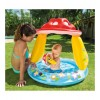 Intex Baby Pool Mushroom 57114