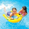 Intex Pool School Step 3 –Deluxe Inflatable Swimming 58167