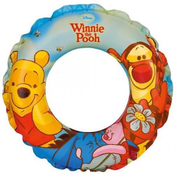 Intex Winnie The Pooh Swim Ring 58228