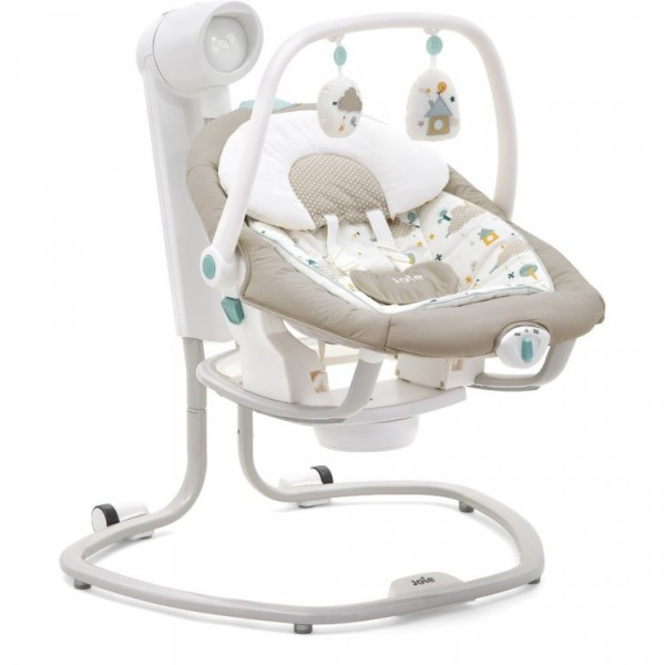 Joie Meet Serina™ 2in1 Little World