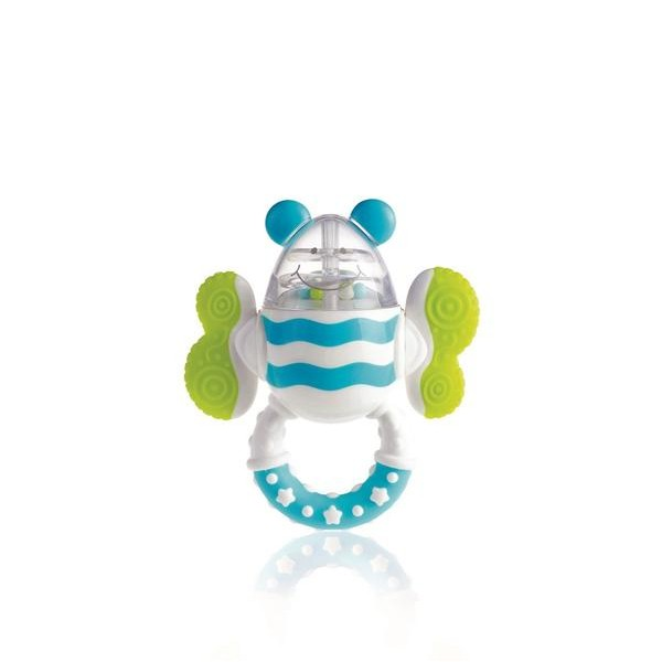 Kidsme Baby Toys Bumble Bee Rattle