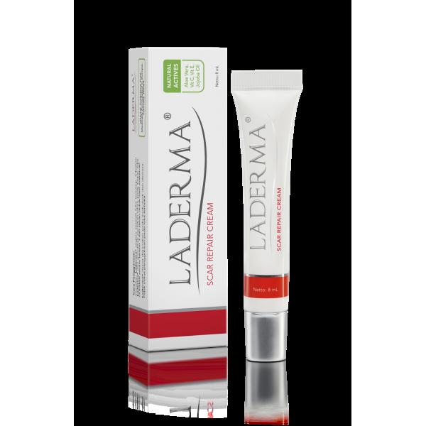 Laderma Scar Repair Cream