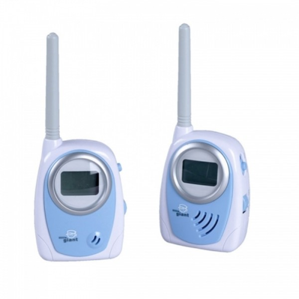 Little Giant Baby Monitor Size Type LG5966TE