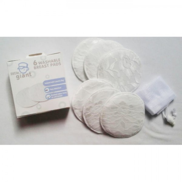 Little Giant Breast Pads 6
