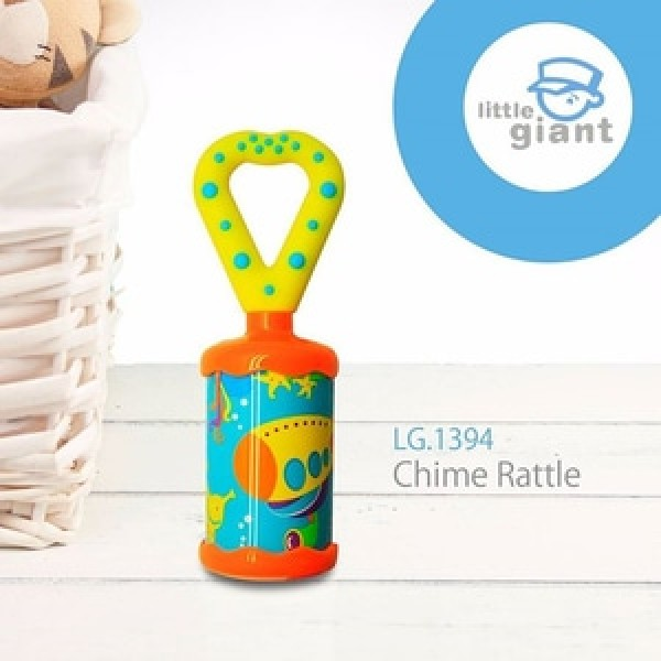 Little Giant Chime Rattle