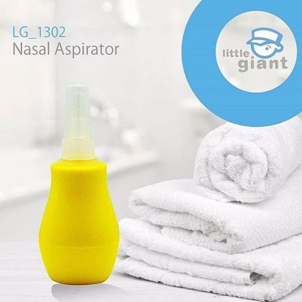 Little Giant Nasal Aspirator