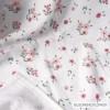 Little Palmerhaus Tottori Baby Towel - Blooming Flower