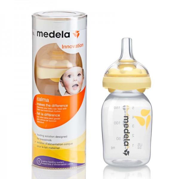 Medela - Calma Breastmilk Bottle 150ml