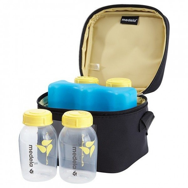 Medela Cooler Bag Black