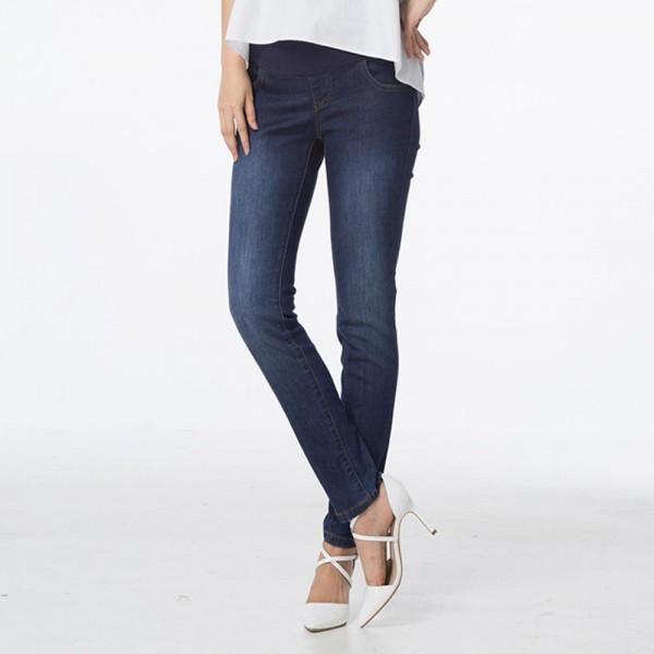 Mooimom Super Soft Skinny Maternity Jeans