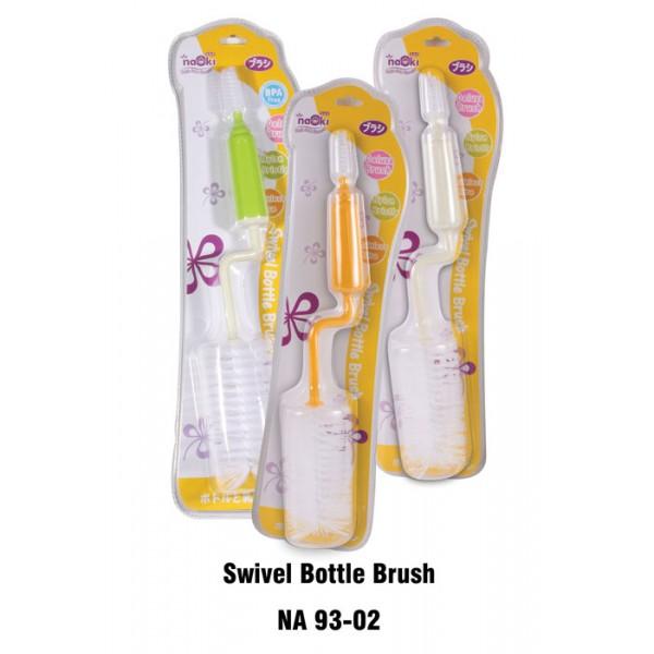 Naoki Bottle Brush Swivel