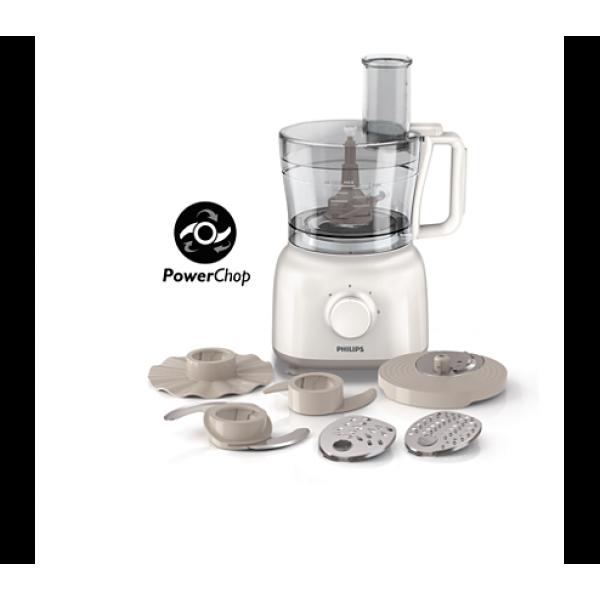 Philips Food Processor HR-7627
