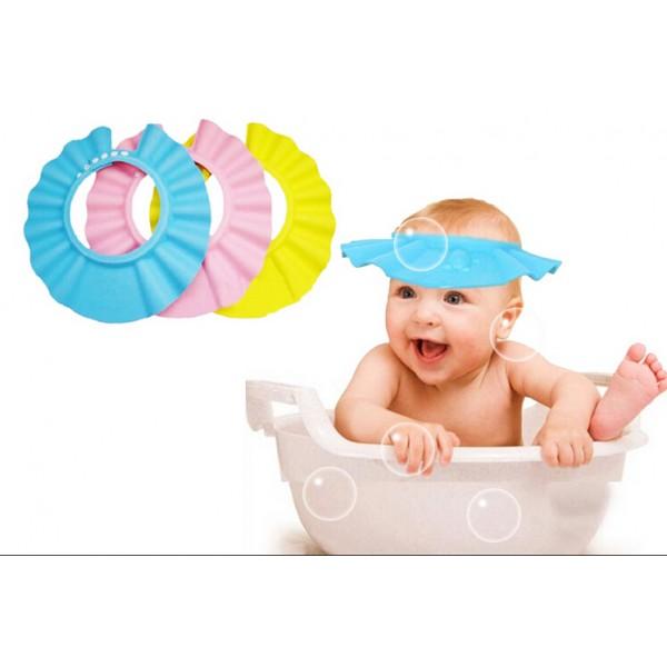 Baby Shampoo Shower Cap
