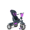 SmarTrike® Splash 5 in 1 Baby Trike – Purple