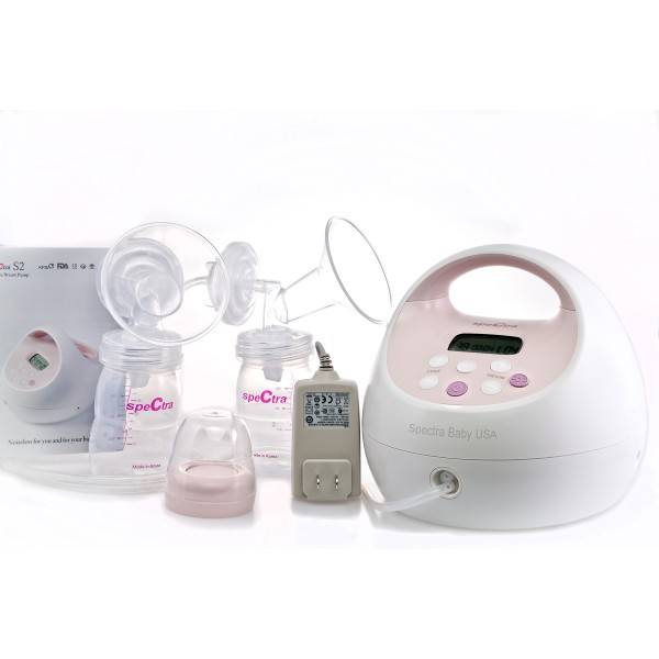 Spectra S2 Electric Breastpump