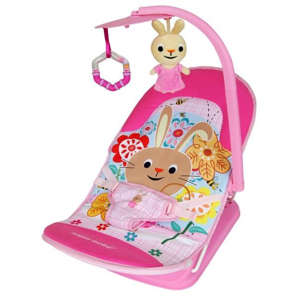 Sugar Baby Infant Seat - Rossie Rabbit