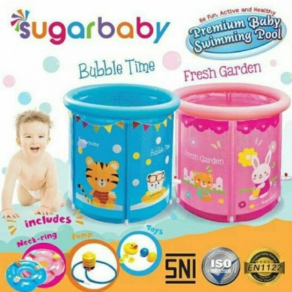 Sugar Baby Premium Baby Swimming Pool