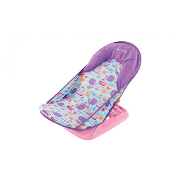Summer Deluxe Baby Bather Dolphin Dive