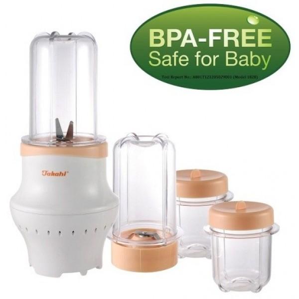 Takahi Baby Food Electric Blender
