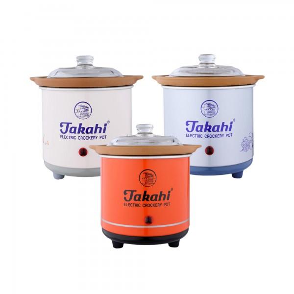 Takahi Electric Crockery Pot 1188