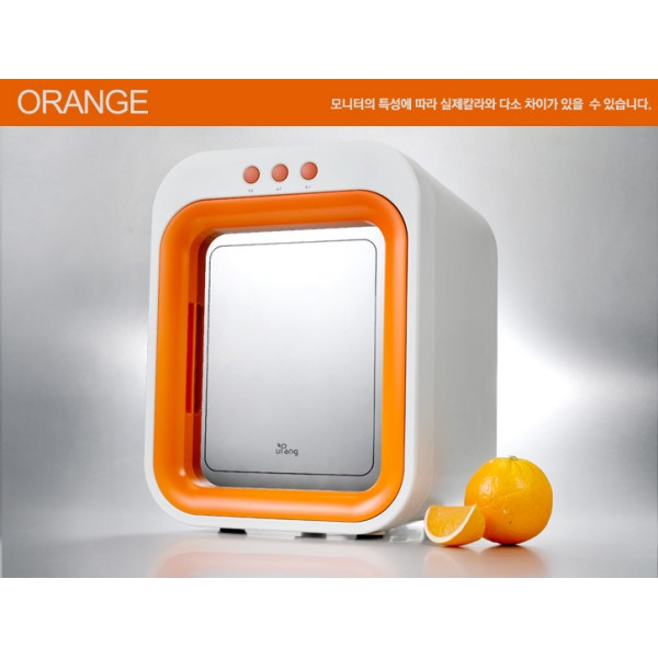 Upang - UV Waterless Sterilizer Orange