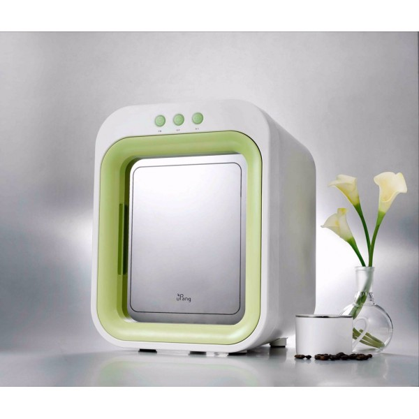 Upang - UV Waterless Sterilizer Green