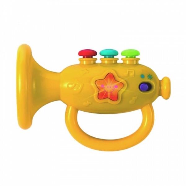 Winfun Baby Musician Terompet