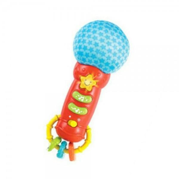 Winfun Baby Rock Star Microphone 3M+