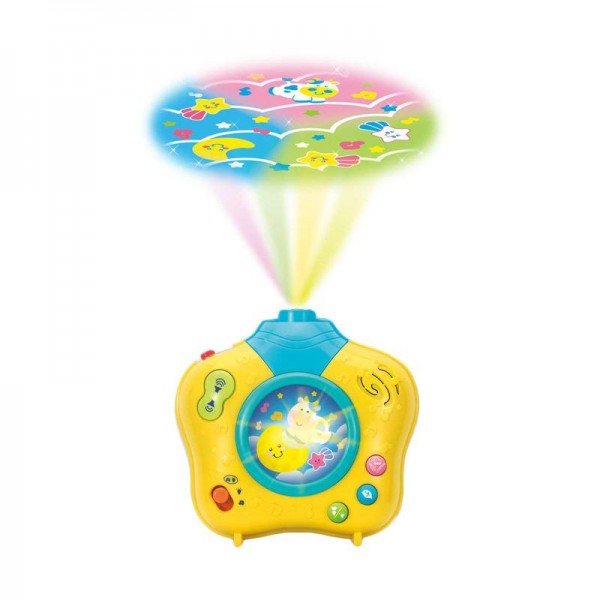 Winfun Baby's Dreamland Soothing Projector 0M+