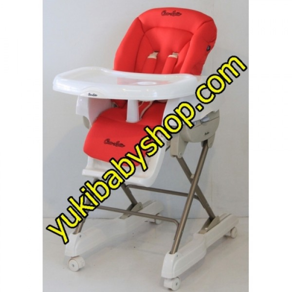 Cocolatte CH 361 Red